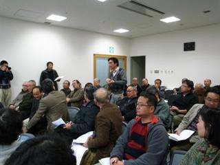 長良川分科会